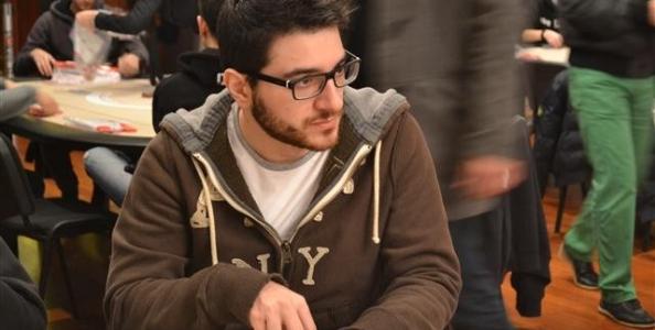 """KokainMutu"" entra nel Team Online PokerStars col nickname ""IwasKMutu"""