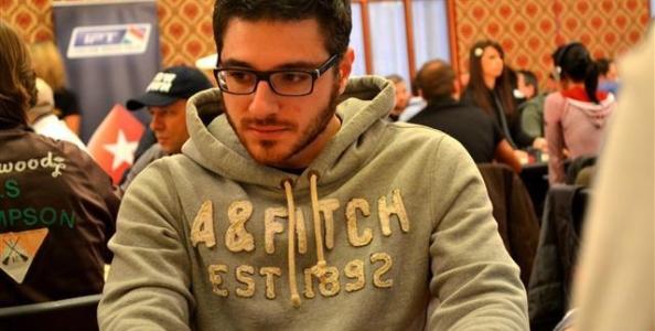"""IwasKMutu"" si racconta: da ""KokainMutu"" al Team Online PokerStars"