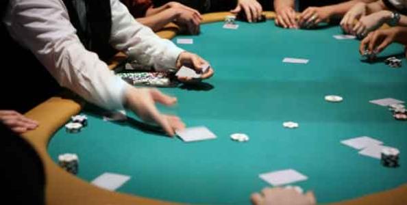 Bando per il Poker Live: in Parlamento regna la confusione!