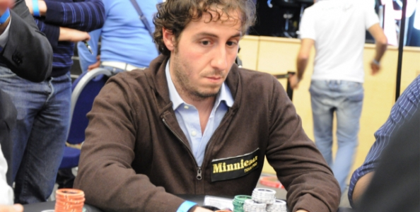 People's Poker Tour Malta – Costantino Russo guida il final table