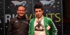 """Shark Bay – Flavio Sgualdini vince su Roberto """"Roro"""" Roberti"""