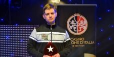 EPT di Campione – Jannick Wrang vince la picca. Settimo Stefano Puccilli