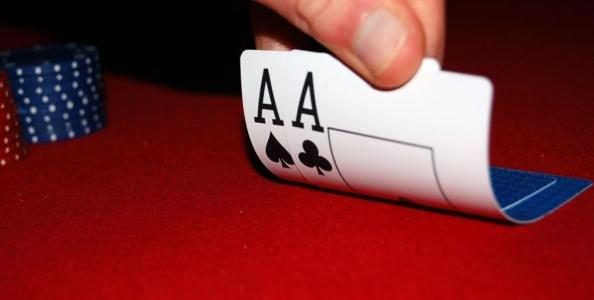 """WSOP 2012: """"Dealer, ti prego, non darmi due assi serviti!"""""""