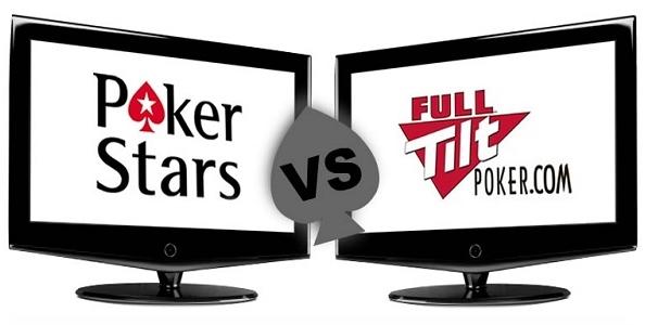 PokerStars acquista Full Tilt Poker: a fine mese l'annuncio!