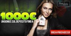10€ GRATIS su Netbet Poker e bonus del 200% fino a 1000€!