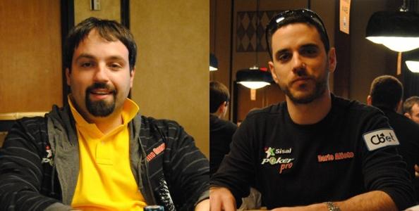 WSOP 2012 – Crisbus a un passo dall'ITM, Alioto già due eventi alle spalle