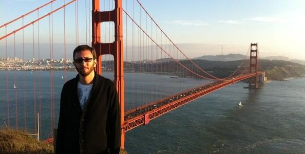 "WSOP 2012 – Gabriele Lepore: ""Che gente a San Francisco!"", e sabato si gioca!"
