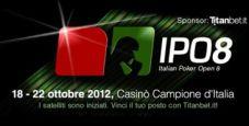 STASERA qualificati per l'IPO di Campione d'Italia con Titanbet!