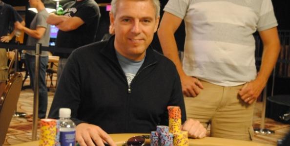 """WSOP 2012 – Marcello Marigliano: """"Quel bluff a durrrr grazie ai tell"""""""