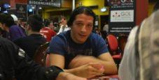 Re Mida Deep Challenge Day1b – Michelangiolo Mannini chipleader