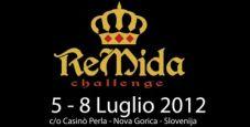 Re Mida Challenge Nova Gorica – Luglio 2012