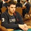 """WSOP 2012 – Alessandro Speranza, 20 eventi senza patch: """"Lo sponsor non è necessario"""""""