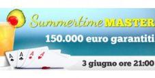 """Summertime Master per Carlo """"asfaltocaldo"""" Boni!"""