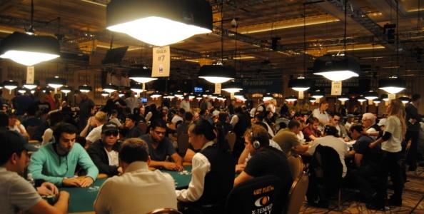 WSOP 2012 – 31 maggio: Negreanu al tavolo finale, bene Dato, Pescatori, Baldassari e Adinolfi!