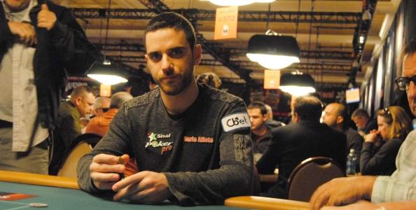 WSOP 2012 – Ancora niente gloria per Alioto e Guerra!