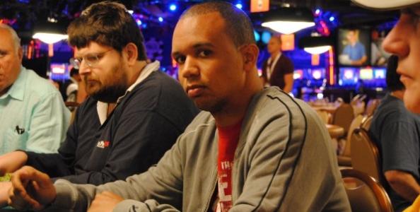 WSOP 2012: Mario Adinolfi elimina Phil Ivey!