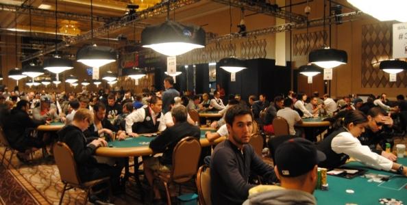 WSOP 2012 – Quant'è duro il field delle World Series?