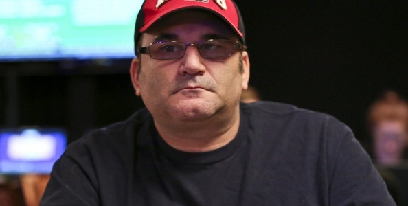 Operazione riuscita per Mike Matusow, Phil Hellmuth rassicura i fans di 'The Mouth'