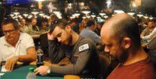 WSOP 2012 – Montagne russe per Alioto, Carini si consola con il Cash