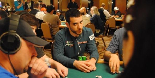 WSOP 2012 – Dario Alioto vs. Chad Brown: analisi di una mano di Omaha Hi-Lo