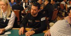WSOP 2012 – Dario Alioto: Hero Call con Ace High al Limit Hold'Em