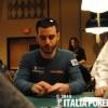 WSOP 2012 – Dario Alioto 11° nel chipcount al Day2 dell'evento #20