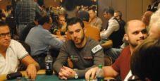 WSOP 2012 – Dario Alioto: una mano da foldare nel torneo Stud Hi-Lo