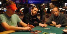 WSOP 2012 – Alioto prima ITM poi day2, Crisbus out!