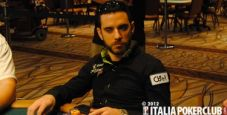 """WSOP 2012 – Dario Alioto: """"Individuare il bullo al tavolo e fargli forzare una mano"""""""