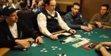 WSOP 2012 – Dario Alioto big stack al day2 dell'evento #8