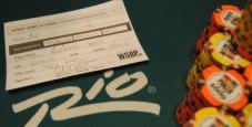 WSOP 2012 – Andrea Dato tra i chipleader dell'evento da 5.000 dollari