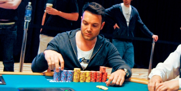 WSOP 2012 – Baldassari vs Cheong: il thinking process della mano determinante