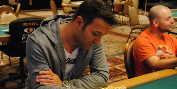"""WSOP 2012 – Fabrizio Baldassari a 5 passi dal Braccialetto: """"Ci credo!"""""""