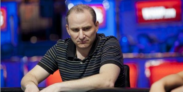 WSOP 2012 – 2 giugno: Braccialetto per Andy Bloch, nessuna gioia per gli italiani!