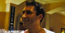 "WSOP 2012 – Lorenzo ""bovediroma"" Sabato: ""Negli MTT il bankroll conta meno"""