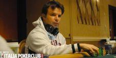 "WSOP 2012 – Niccolò Caramatti si dà i voti: ""Malino ai tornei, bene al cash!"""