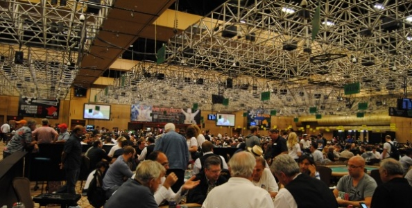 WSOP 2012 – Dove giocare Cash Game a Las Vegas durante le World Series?