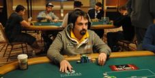 WSOP 2012 – Al tavolo con il campione: Cristiano Guerra alla corte di Pius Heinz