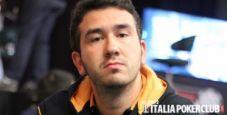 Dario Nittolo lascia GDpoker. «Addio al poker? No, meglio un arrivederci»