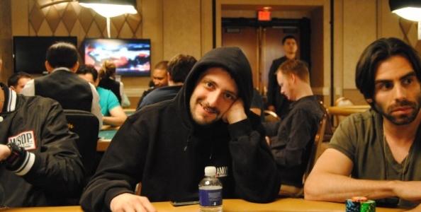 """WSOP 2012 – Andrea Dato: """"I tornei sono più divertenti del cash game, ora voglio un braccialetto!"""""""