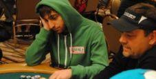 """""""A Vegas per i miei 21 anni"""" – Alessio Di Cesare in action alle WSOP"""