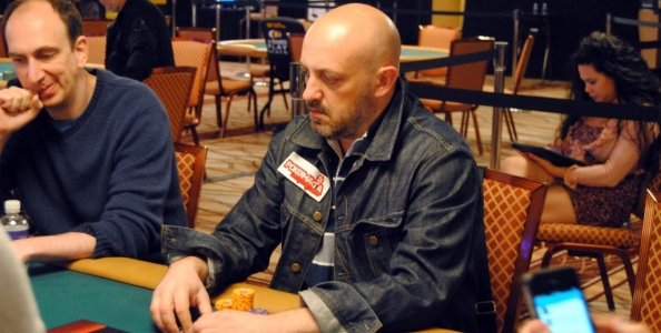 """WSOP 2012 – Giovanni Di Donato 30° all'evento #26: """"In questo field ci sono giocatori pessimi"""""""