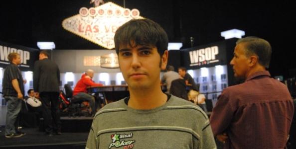 """WSOP 2012 – Fantini e l'MGM Grand: """"E' la casa di David Copperfield!"""""""