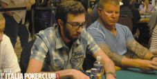 Gabriele Lepore a caccia del bis: è tra gli 8 finalisti della Snai Poker CUP!