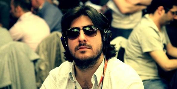 WSOP 2012 – 19 giugno: Giovanni Rizzo vola alto, Longobardi ITM, ennesimo FT per Ivey!