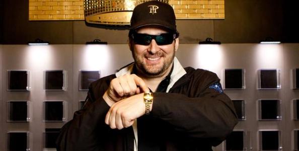 WSOP 2012 – Phil Hellmuth vince il dodicesimo braccialetto!