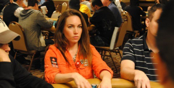 Pokerstars EPT Sanremo Final Table – Vince Liv Boeree