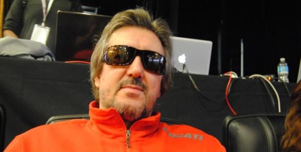 WSOP 2012 – Flaminio Malaguti, uomo dei record a Las Vegas!