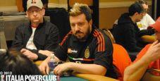 WSOP 2012 – 21 giugno: Phil Ivey si ferma ottavo, Pescatori ITM!