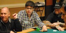 WSOP 2012 – Musta, Sabato e Pescatori stelle senza blind